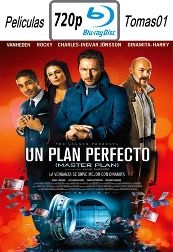 Un Plan Perfecto (2015) BDRip m720p