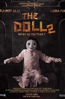 Capa The Doll 2 Dublado 2019 Torrent