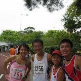 香港跑手半馬拉松 (香港.吐露港 30/04/2006)