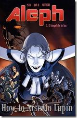 P00003 - Aleph  - El Angel de la L