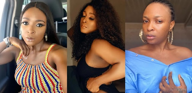 """""""Nobody cheats more than a man that is not good in bed"""" — Blessing Okoro Reveals (Video)"""