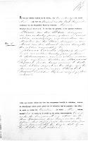 Ham, Pleun v.d. en Bijvank, J. Huwelijksakte 22-05-1846 a.jpg