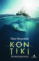 Kon Tiki - Hải trình Kon Tiki