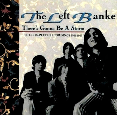 Left Banke ~ 1992 ~ There's Gonna Be A Storm