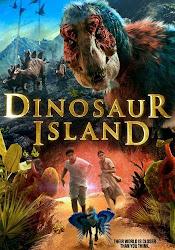 Dinosaur Island - Đảo Khủng Long