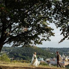 Wedding photographer Mikhaylo Bodnar (mixanja). Photo of 06.12.2018