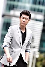Li Chao China Actor