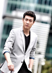 Li Chao China Actor