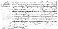 Biemans, Cornelia Overlijden 20-07-1833 Akte.jpg