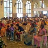 Mahila Samavesha at Chikkajala 24-03-2014