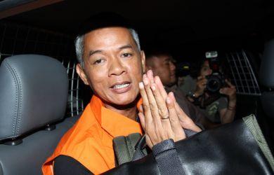 """Dilema Wahyu Setiawan Saat Disuap Kader PDIP, """"Mereka Semua Senior Saya"""""""