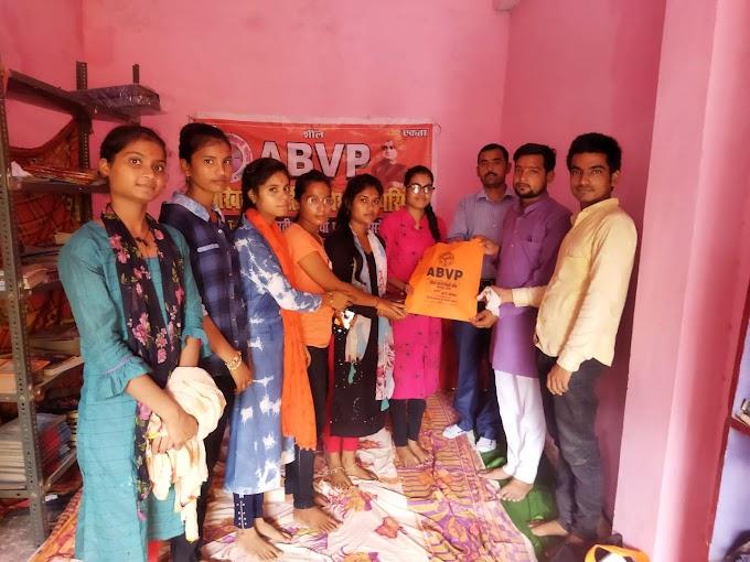 धर्मों का मूल है सनातन धर्म- अखिल भारतीय विद्यार्थी परिषद