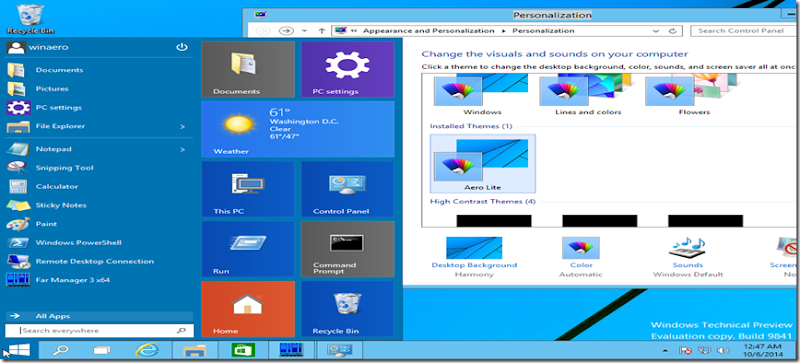 Windows-10-aero-lite