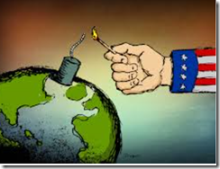 Free trade bomb