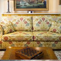 Sofa Sicily