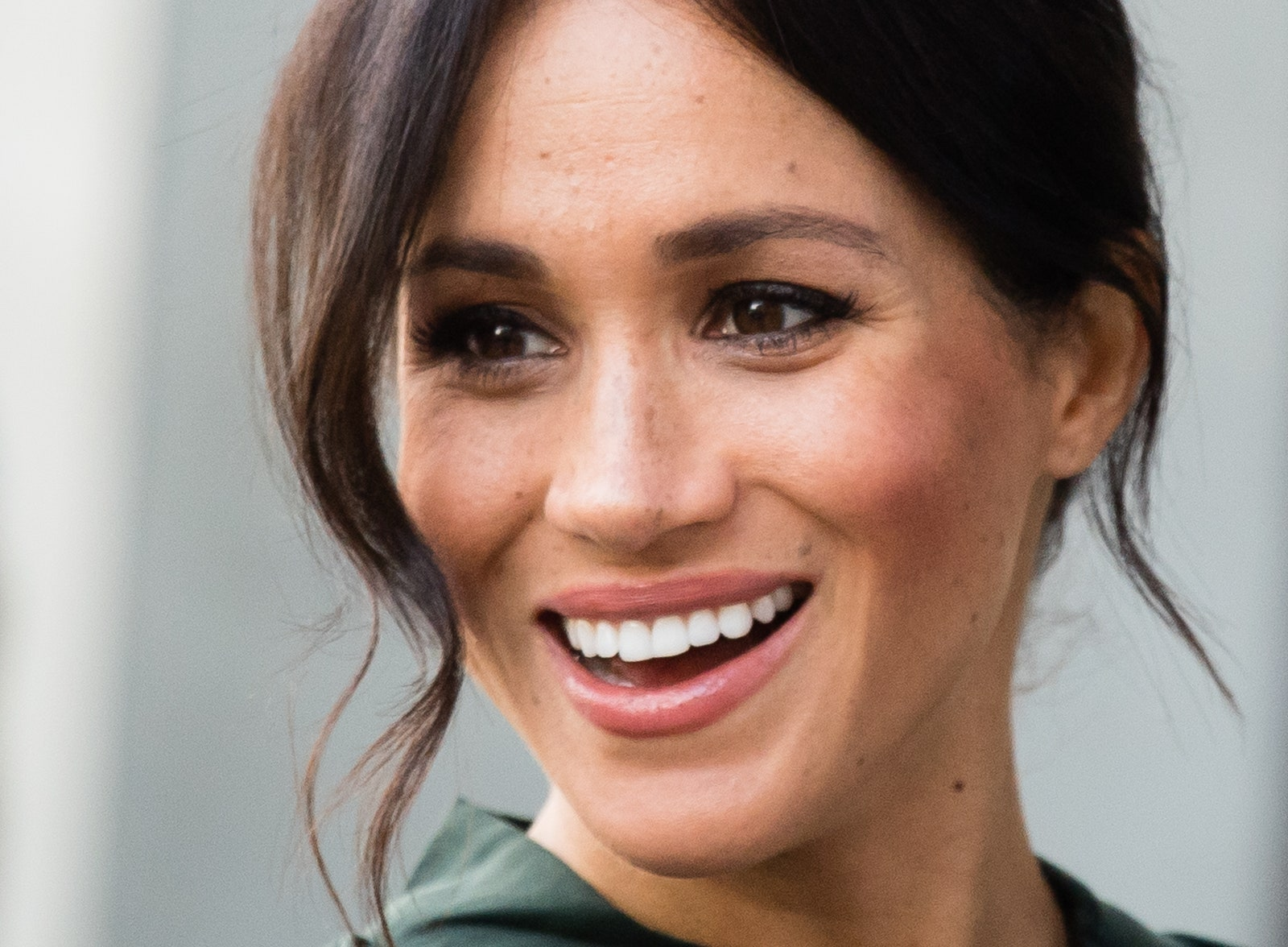 Meghan Markle's Been Using a Genius Makeup Trick That Nobody Noticed