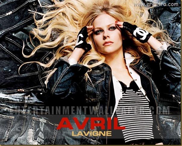Avril Lavigne (23)