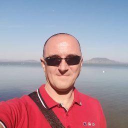 Gábor Halmosi