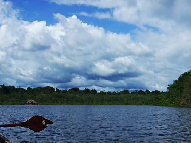 Pilchicocha Lake