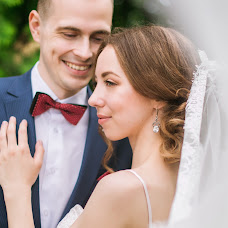 Wedding photographer Yuliya Lipnickaya (julylip). Photo of 06.09.2017