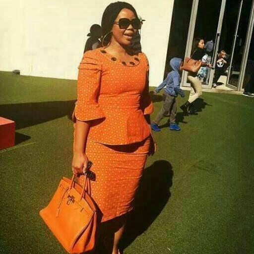 SHWESHWE DRESSES GALLERY 2018