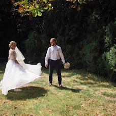 Wedding photographer Said Dakaev (Saidina). Photo of 07.09.2017