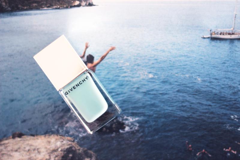 Givenchy – 27 Croisière Aquatique
