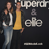OIC - ENTSIMAGES.COM - Anna Conger Head of Style at Superdry and Oliver Proudlock Elite Model Look – UK Contest Final in london 30th July 2015 at the  Photo Mobis Photos/OIC 0203 174 1069