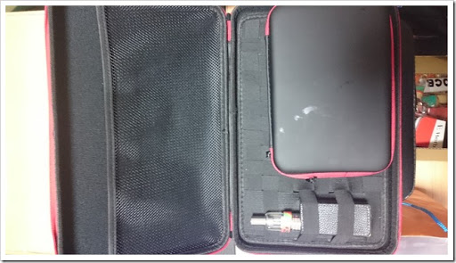 DSC 2932 thumb%25255B2%25255D - 【小物】なんでも入る超デカバッグ「Coil Master Kbag」レビュー?