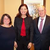 Sen. Kelly Ayotte (11/17/13)