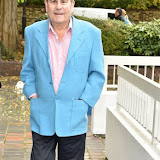 OIC - ENTSIMAGES.COM - Eric Hall at the  Sunday Lunch with Vicki Michelle event in London 19th October 2015 Photo Mobis Photos/OIC 0203 174 1069