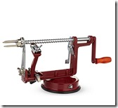 Grunwerg Multifunctional Apple Peeler