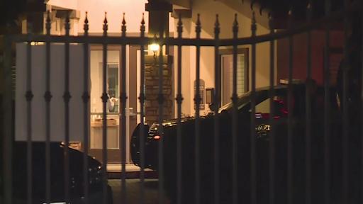 Sacramento security guard fatally shoots one person, critically injures second