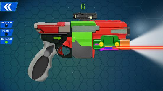 Toy Guns - Gun Simulator - náhled