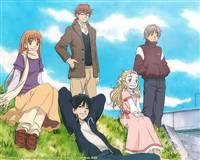 Hachimitsu To Clover - Honey And Clover 2