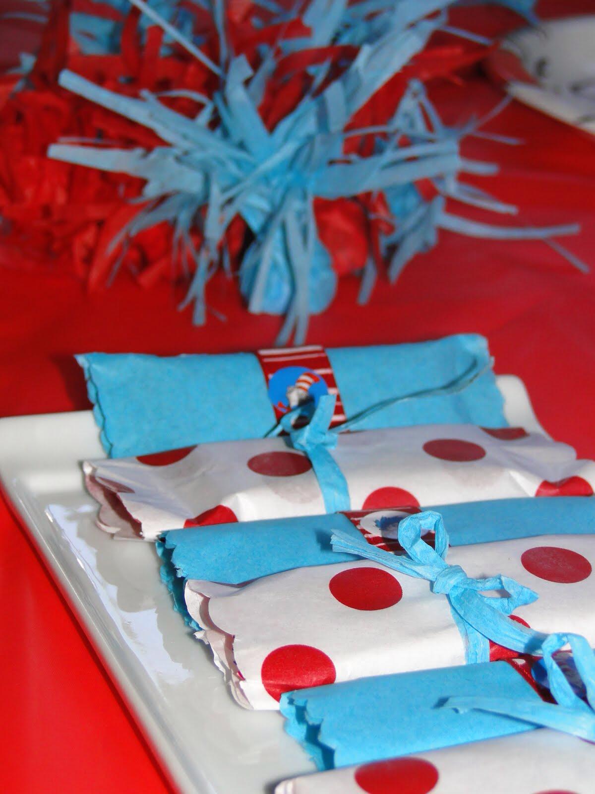 Delicia de caixinha azul socada 9