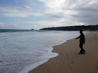 Pantai Kunir