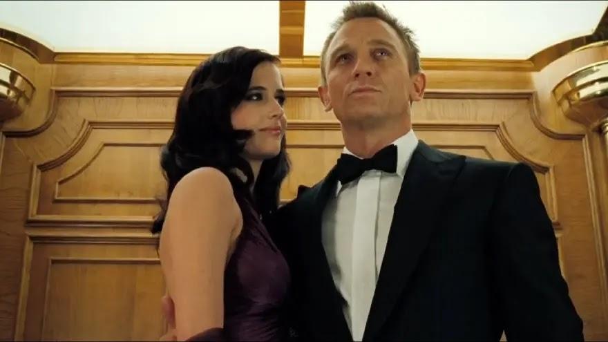 Casino Royale - James Bond