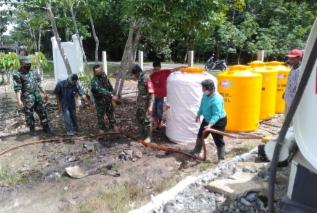 Gapoktan Bersatu Siap Sukseskan Program Food Estate