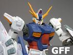 Earth Federation Forces (EFF) RX-104 Odysseus Gundam