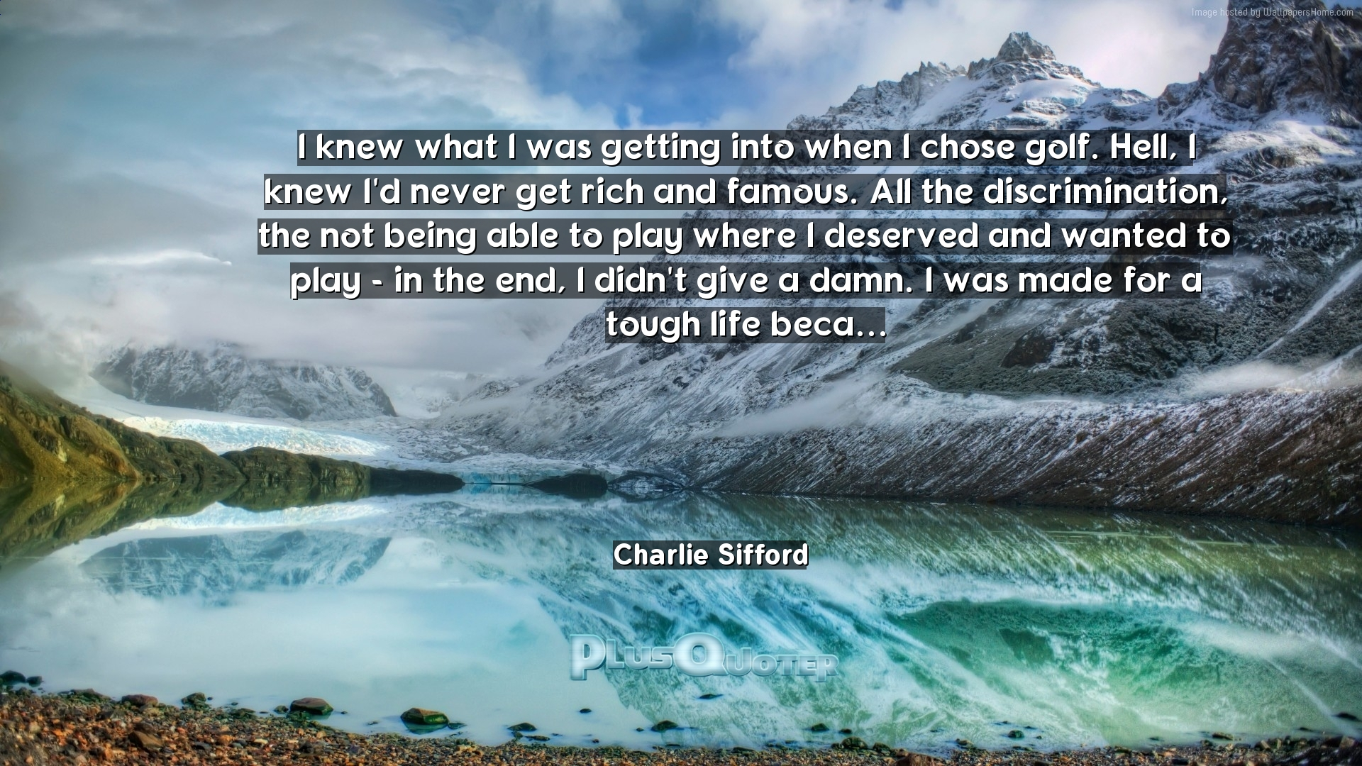 Inspirational Golf Quotes 15 Famous Golf Quotes About Life