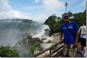 O que vimos e o que fizemos em Foz do Iguaçu - PR 6