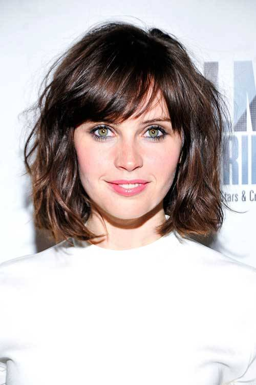 30+Super Women's Short Hairstyles ! Most Exclusive Wow 13