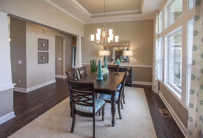 Carriage Trails New Homes For Sale Dayton Oh