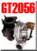 Garrett, GT20, GT2056, Turbocharger