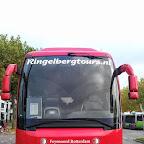 Volvo van Feyenoord / Ringelberg tours