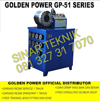 GOLDEN POWER GP 51