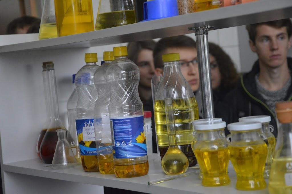 Wizyta na Uniwersytecie Rolniczym - biopaliwa - _DSC0282.JPG