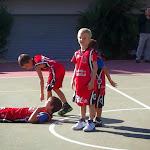 NBA Prebenjamines en Mas Camarena