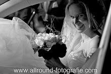 Bruidsreportage (Trouwfotograaf) - Foto van bruid - 004